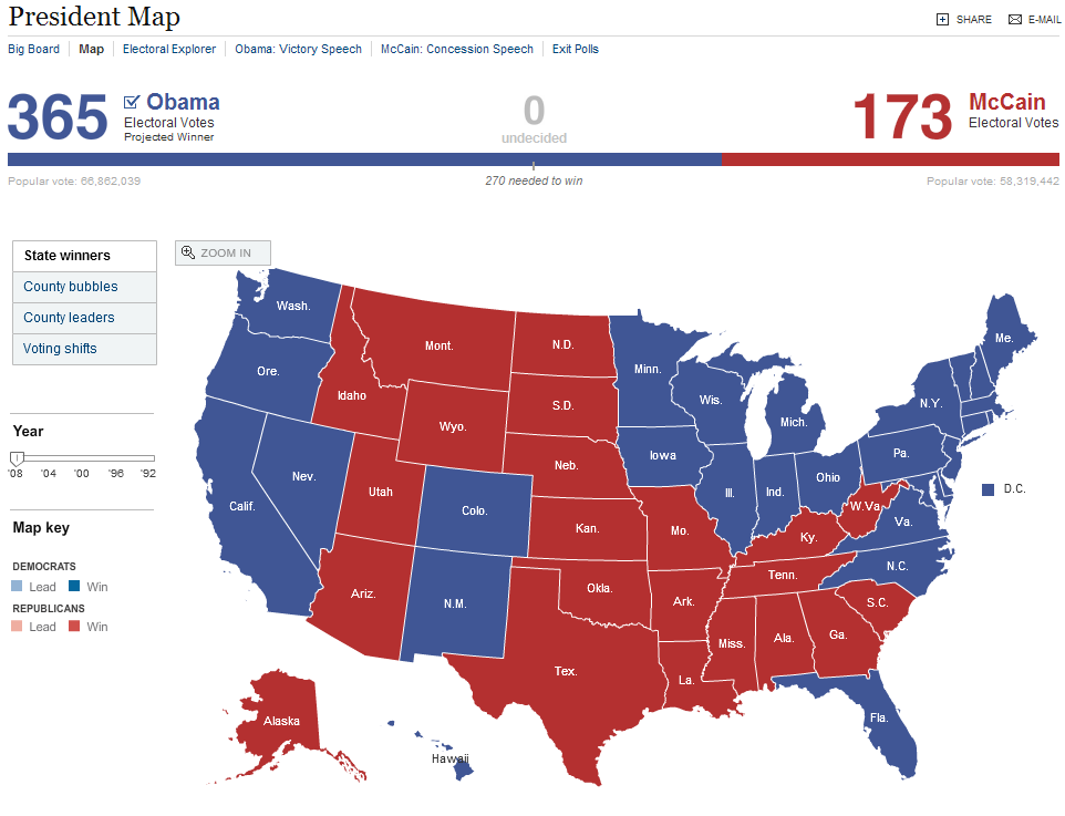 a examination of the electoral college in presidential elections Cross examination lincoln-douglas  without an electoral college, few presidential candidates would bother  their consent to presidential elections if their.